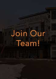 Join Our Team - CTM