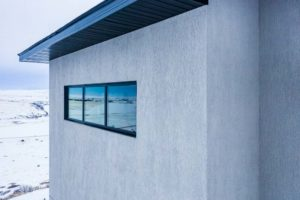 Residentail EIFS Dryvit Stucco Contractor