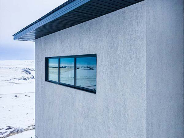 Residential Stucco Contractor Great Falls MT