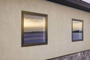 Residential Siding Stucco