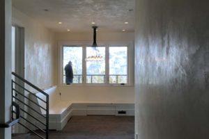 Interior Plaster
