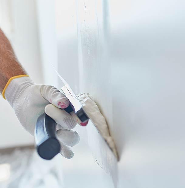 Interior Plaster Contractor Montana